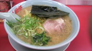石川 ラーメン