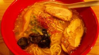 ラーメン 松任製麺