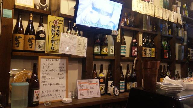 新潟駅 湊町