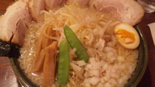 ラーメン 麺五郎
