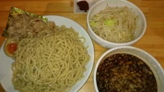 麺マッチョ テラ盛