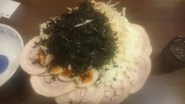 麺五郎 ラーメン