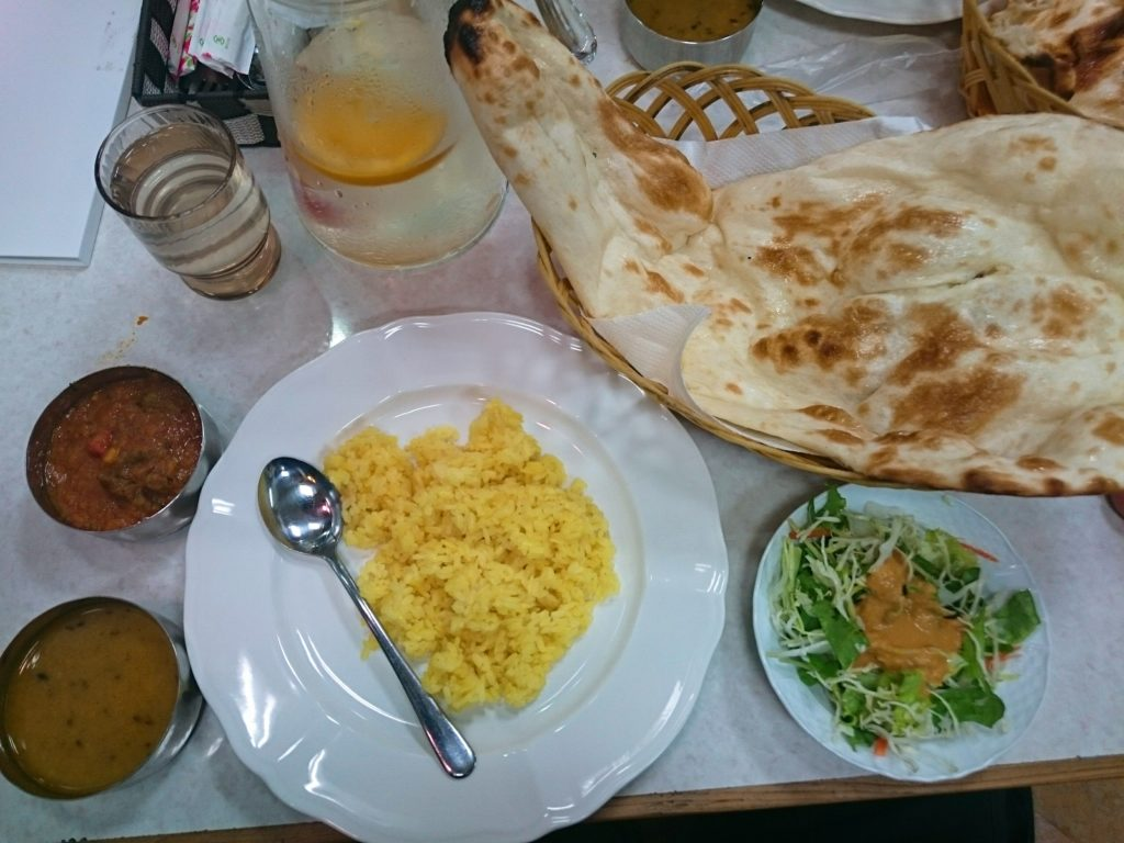 SCHOLAR's INDIAN CAFE