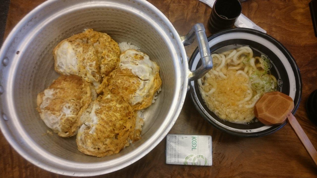 吉本製麺 嵐
