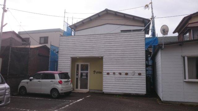 金沢 ベーグル